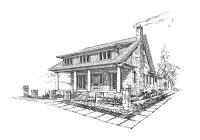 Stickley Cottage