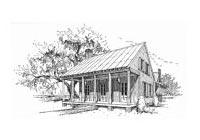 Palmetto cottage B